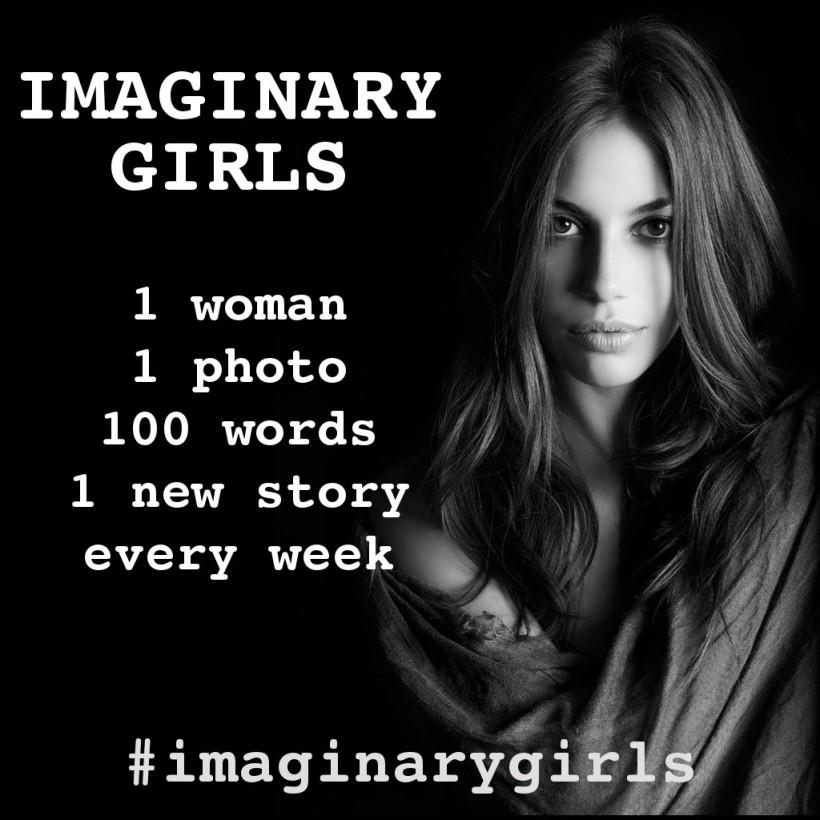 imaginary girls banner IG