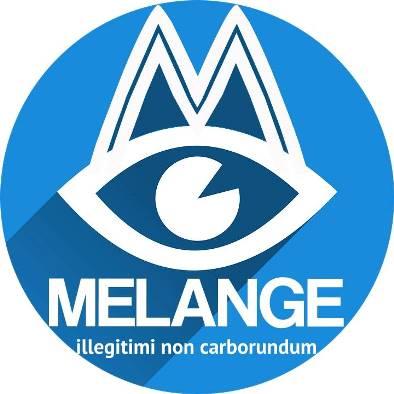 melange-white