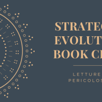 Strategie evolutive Book Club #1