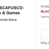 Il libro che Amazon non vuole farvi leggere