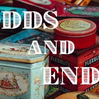 Odds and Ends n° 10