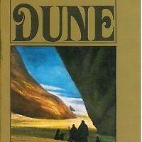 Credo rileggerò Dune