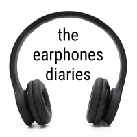 Senza un blog: the Earphone Diaries
