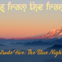 L'Usignolo Blu, una nuova Storia della Frontiera