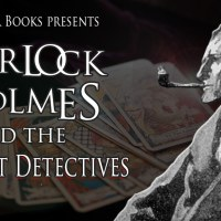 Un Kickstarter per Holmes e gli investigatori dell'insolito