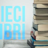Dieci Libri #10 - Leigh Brackett
