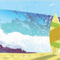 Un'estate al mare con Paura & Delirio
