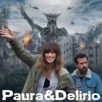 Paura & Delirio: Colossal (2016)